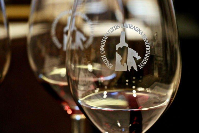 Peloponnese Wine Festival  2019