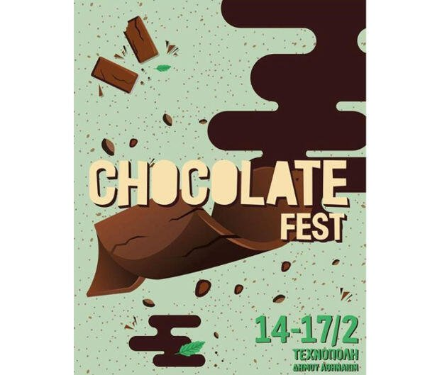 Chocolate Fest 2019 – 14-17 February