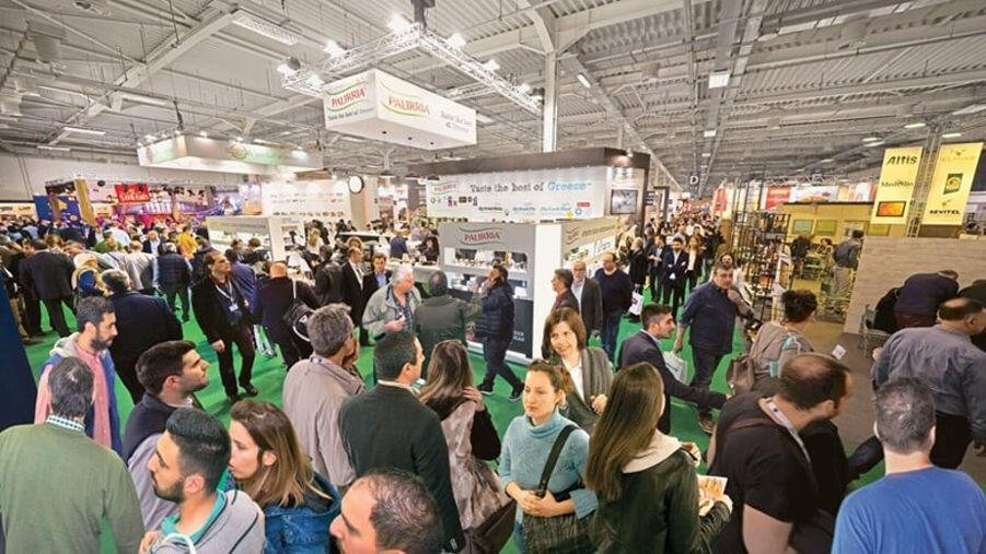 FOOD EXPO GREECE Special Events