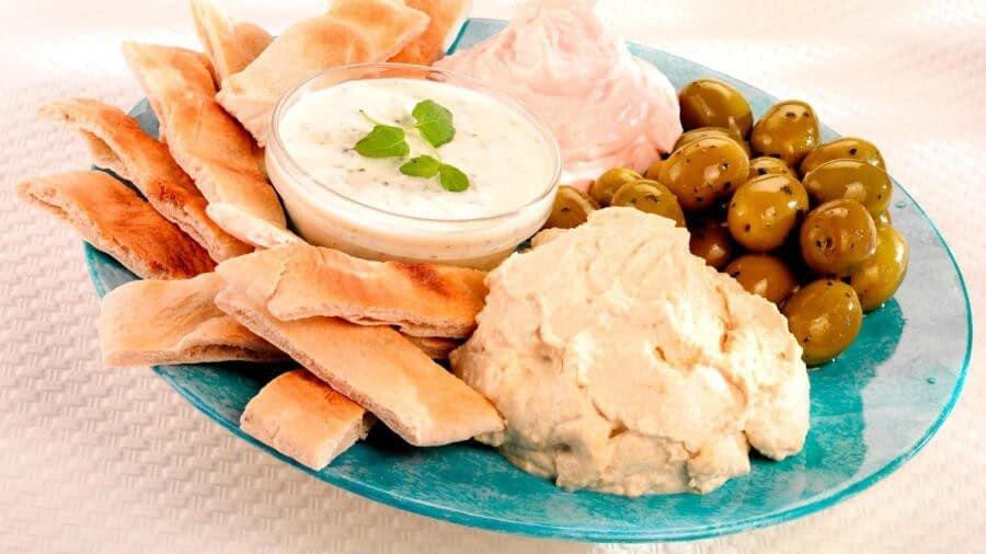 Sustainable Food Destination: Greece