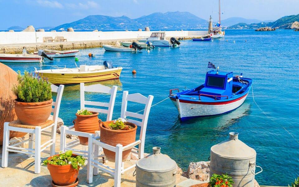 Τουρισμό: Ποια χώρα ψηφίζει Ελλάδα;