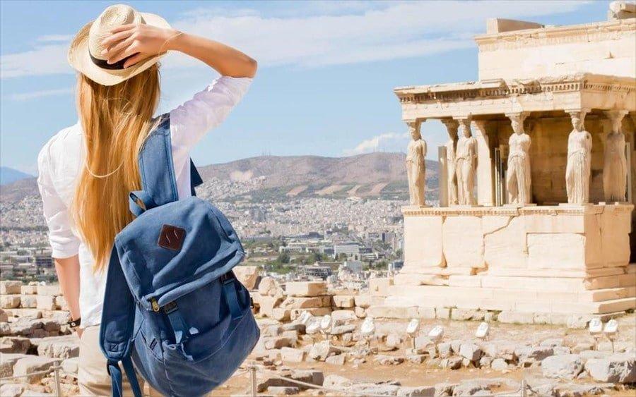 Στους top προορισμούς η Ελλάδα το 2021