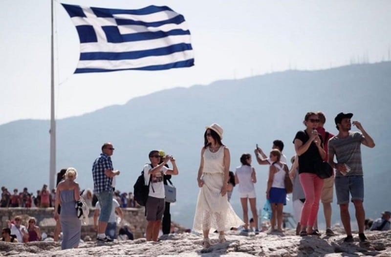 Η Ελλάδα ανοίγει τα σύνορά της σε Ισραηλινούς τουρίστες
