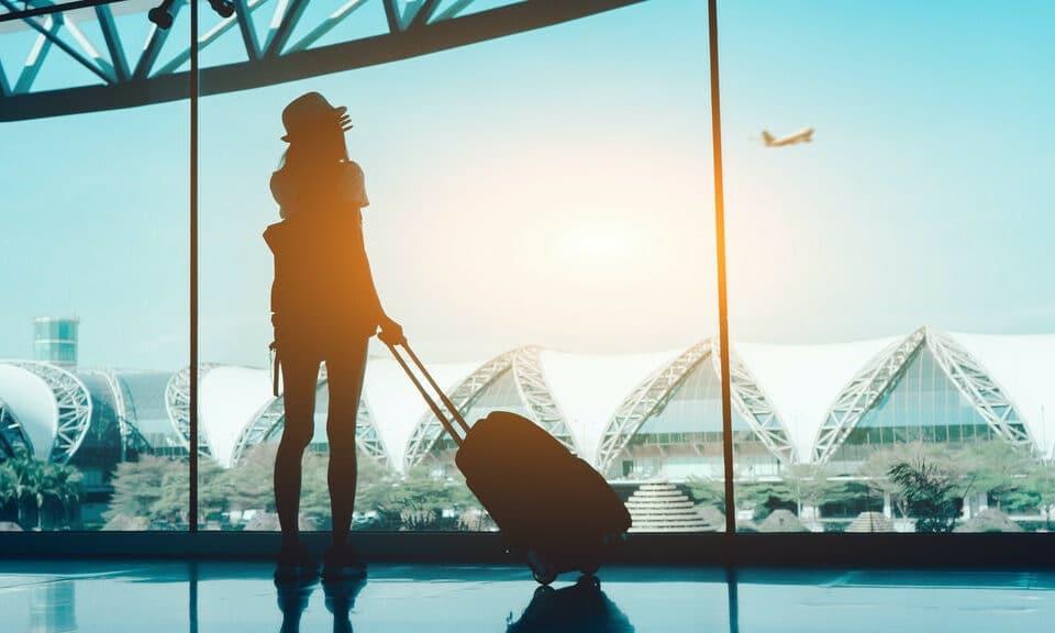 Οι ταξιδιώτες πρόθυμοι να κλείσουν ένα ταξίδι τώρα
