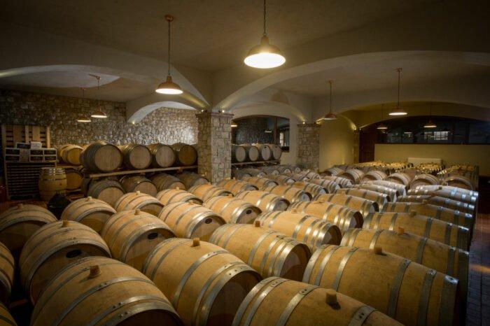 Kechris Winery