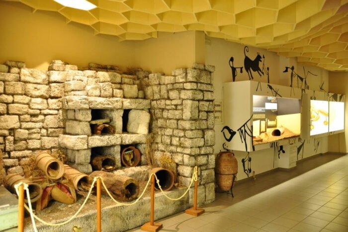 Melissokomiki Dodekanisou Bee Museum